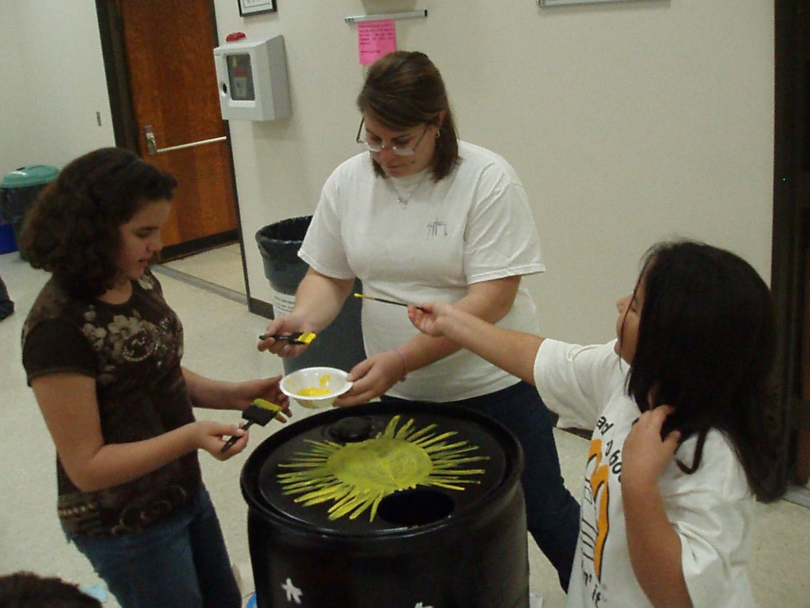 Robeson County 4-H: January 2012