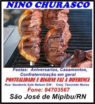 NINO CHURRASCO
