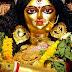 Goddess Durga The Mother Goddess & Her Symbolism