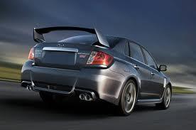 2011 New Subaru Impreza