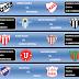 Formativas - Fecha 1 - Clausura 2011