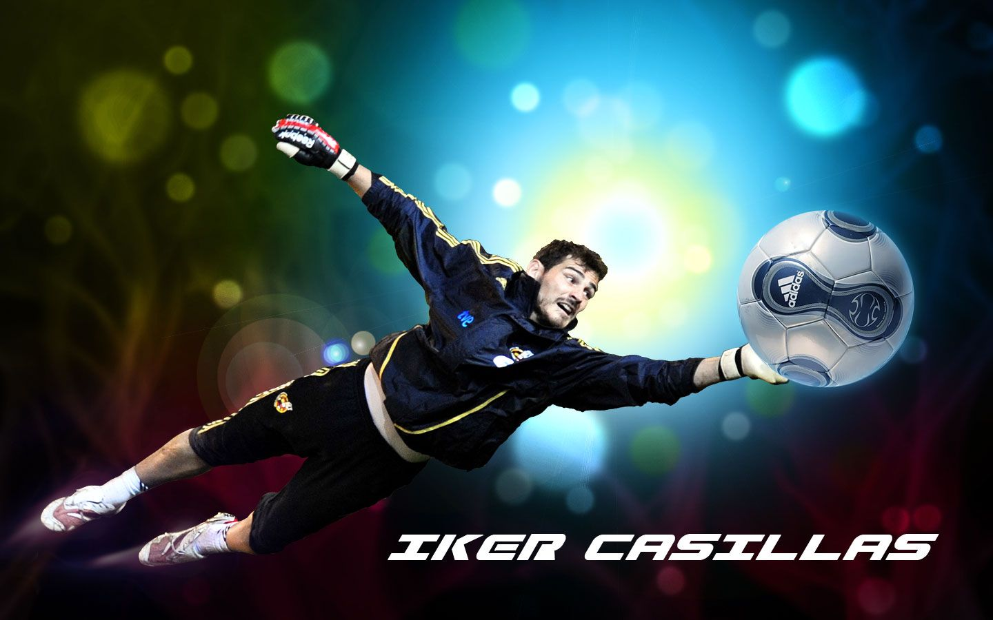 Iker Casillas Latest Hd Wallpapers 2013 All Football