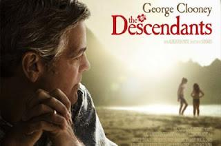 The Descendant movie poster