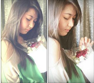 foto Ve JKT48 cantik