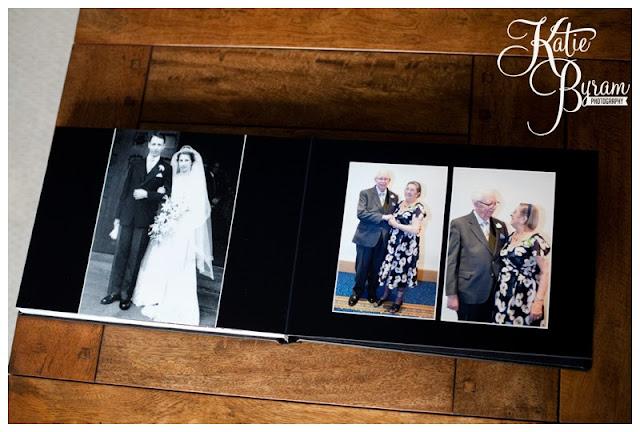diamond wedding, northumberland wedding, katie byram photography