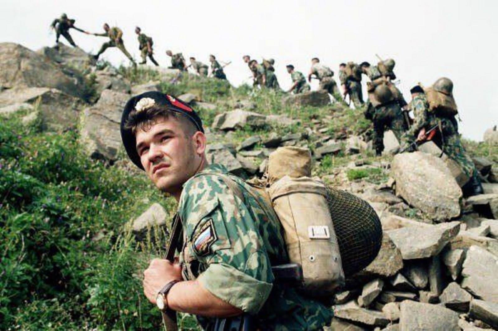 Чечня война грозный 12 фотография