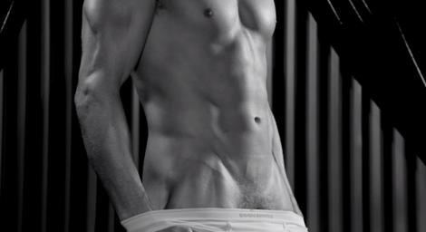 Dsquared2 Underwear short film by Steven Klein