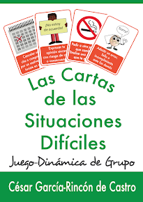 NOVEDAD: Las cartas de las Situaciones Difíciles