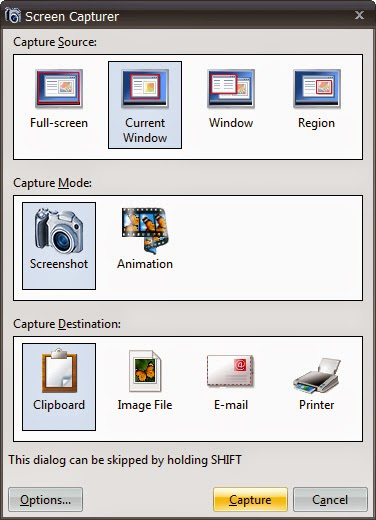 best snipping tool for windows xp