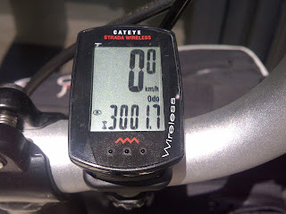 3000 kms