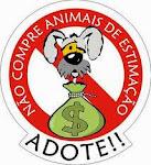 Adoção de Animais Clique Aqui!!!