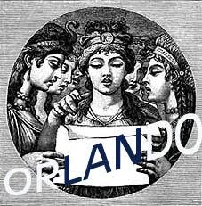 EDICIONES ORLANDO
