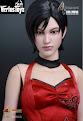 IN STOCK Hot Toys Biohazard 4 HD Ada Wong 1/6th scale Collectible Figure