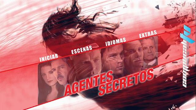 Agentes Secretos [Haywire] DVDR NTSC Español Latino Descargar