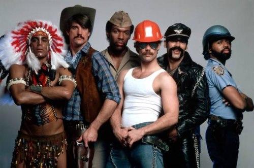 Es elo una banda gay