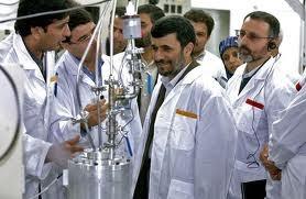 Irán no fabrica armas nucleares