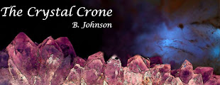 The Crystal Crone