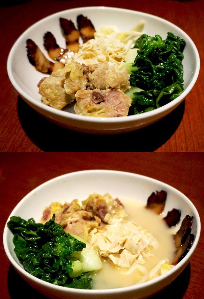 Paradise dynasty charm of shanghai for Ala shanghai chinese cuisine menu
