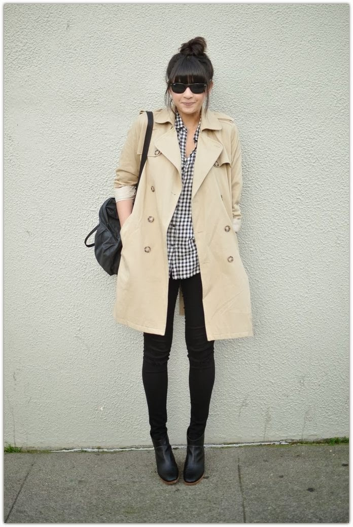 Must have : Trench Coat