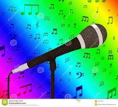 """"""" Cantar faz feliz o coração... """""""