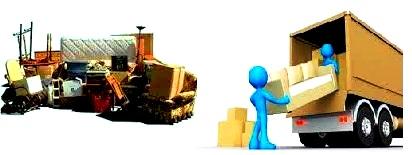 Recogida muebles reto valladolid