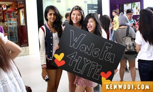 wongfu malaysia fan 1
