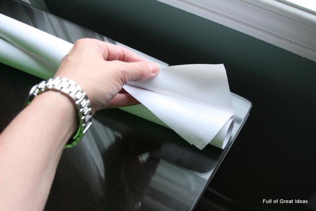 cricut vinyl paper