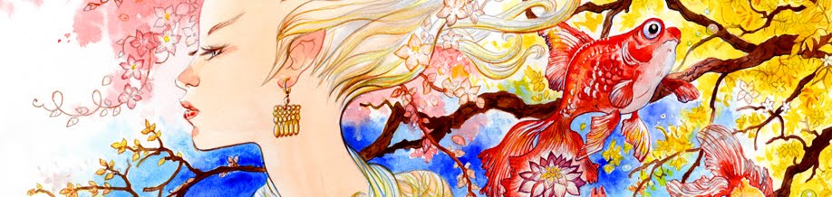 Illustratrice - Dessinatrice BD - Autrice - Coloriste BD Marine Tumelaire