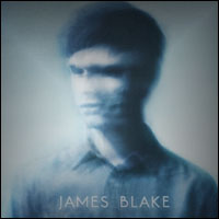 Top Albums Of 2011 - 01. James Blake - James Blake