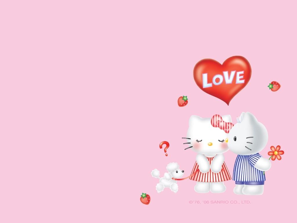 Amazing Wallpaper Hello Kitty Paris - Hello-kitty-wallpaper-28  Pic_204635.jpg
