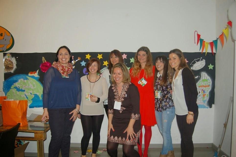 foto grupo chica valencia peque universo
