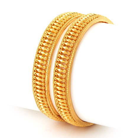 Women S World Gold Bangles