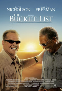 Watch The Bucket List (2007) movie free online