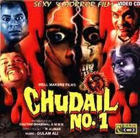Chudail No. 1 1999 Hindi Movie Watch Online