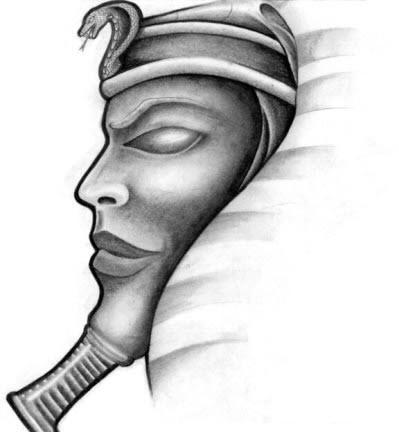 Faraoni si piramide tatuaje egyptene for Egyptian tattoo flash