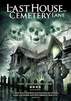 The Last House on Cemetery Lane (2015) [Vose]