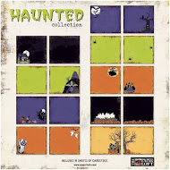 Haunted - 50% OFF!!!