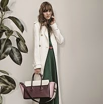 BALLY SS2015 Ad Campaign