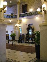 Black Swan Inn San Antonio