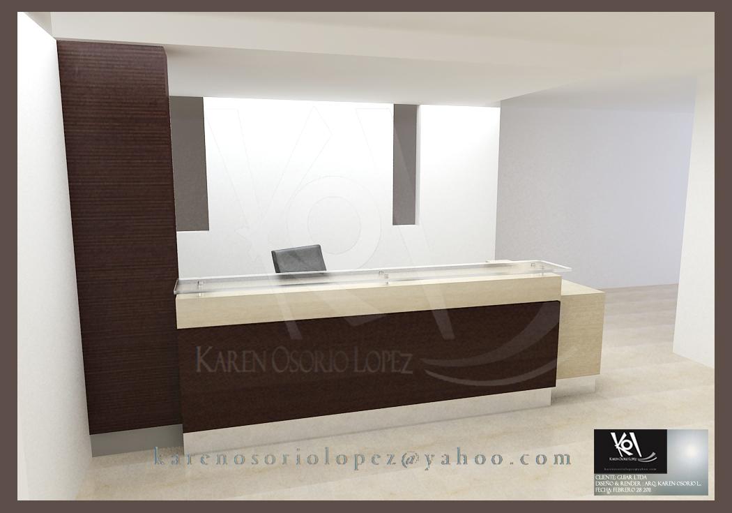 Proyecto domenico mueble en formica tipo madera for Proyecto de muebles de madera