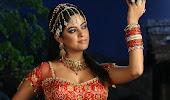 Meera chopra from jagan mohini