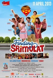 Film Indo Finding Srimulat 2013 | Download Gratis