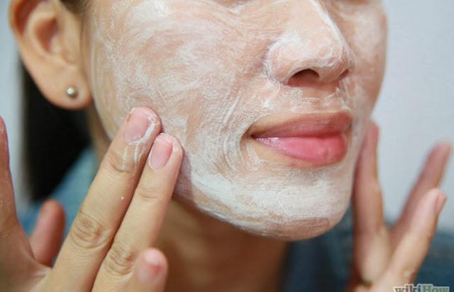 2 loại mặt nạ trị mụn tốt nhất dành cho da nhờn