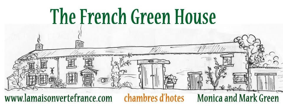 The French Green House