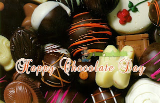 chocolate day facebook pictures