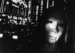 Kumpulan Foto Penampakan Sosok Hantu Dari Para Fotografer Ternama