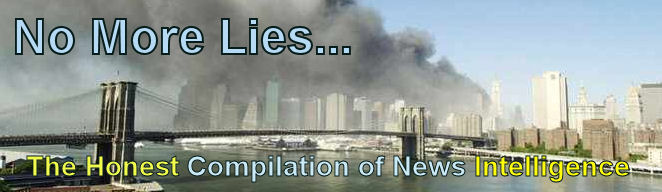 News - No More Lies - The Honest Intelligence Gathering of World News