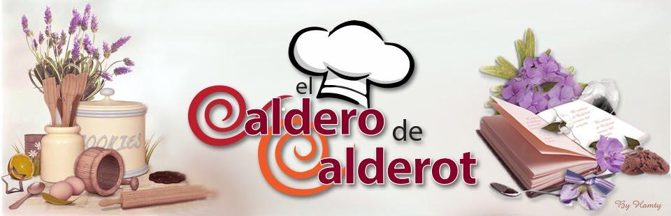 el Caldero de Calderot