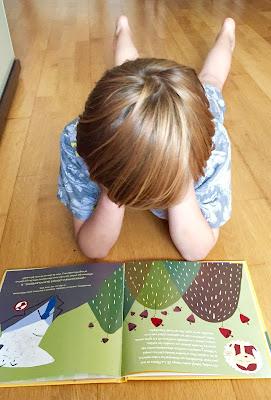 #Asturias con niños: #Asturias con niños: Petit Pop en Silenciópolis: cuento estrella de regalo por las notas!