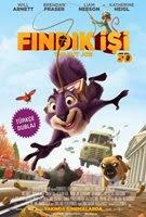 Fındık İşi 2014 Türkçe Dublaj Animasyon Film indir